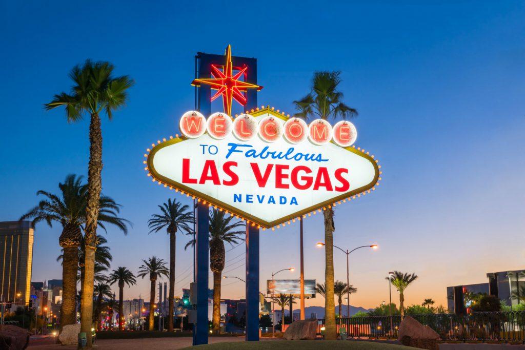 Weekend At Las Vegas - Freedom Park PHX